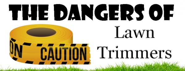 Dangers of Lawn Trimmers  https:// buff.ly/2EKCEXo  &nbsp;   #landscaping #safety <br>http://pic.twitter.com/WnnJBwE0PN