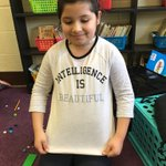 Inspirational shirt of the day! #d123 #d123cov #KidsDeserveIt