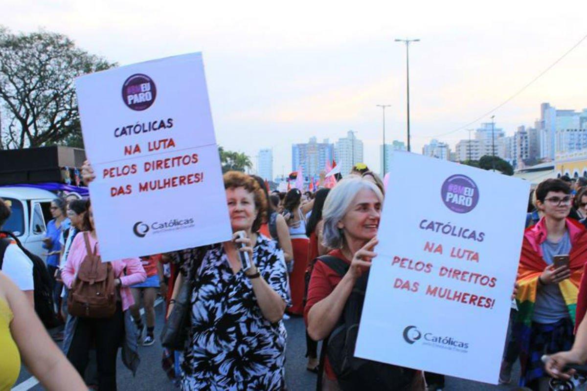 'Para ser pilar é preciso não se mover. Assim nos quer a Igreja'| Por Gisele Pereira: https://t.co/BF6oo8jsvD  #DiálogosdaFé #CartaOpinião