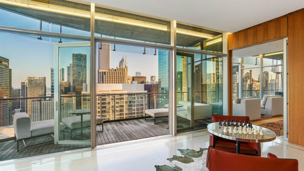 See inside: Chance the Rapper's reported new $4 million #Chicago condo https://t.co/HhT6nn2JFN