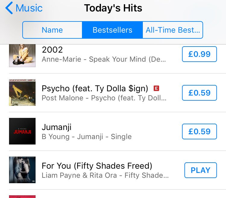 Although today is #Familiar day #Foryou is a best seller on iTunes UK <br>http://pic.twitter.com/YxTIjMaXX4
