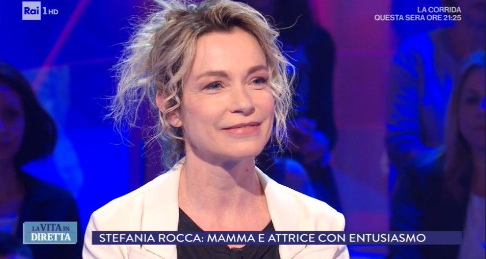 'Quando recito mi sento libera'  @roccas...