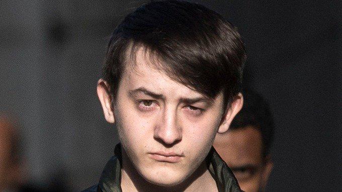 British teen hacker who rocked top US in...