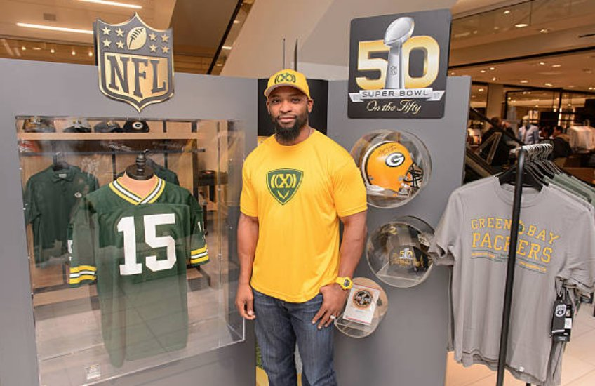 Ex-Packers running back Ahman Green gets 18 months probation, child abuse charge dismissed https://t.co/2LOACZTdZb