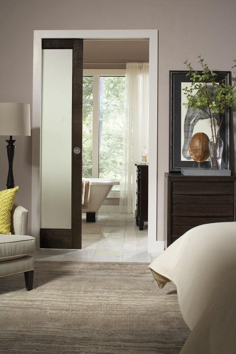... The Johnson 1500 Pocket Door Frame Can Close Doors Up To 200 Lbs., With  The Touch Of A Fingertip. Check Your Local Retailer For Availability. ...