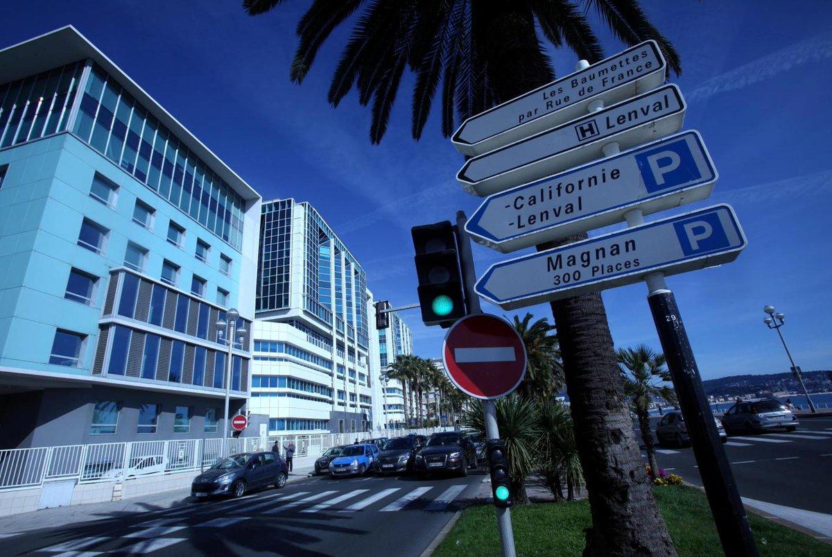 Un garçon de 6 ans renversé par un deux-roues à Nice https://t.co/1bLmpIWdaV