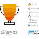 Semos Cloud has won the SAP App Center Partner of the Year award in the SAP Pinnacle Awards 2018. Learn more about Semos Cloud's apps at https://t.co/NPtiMqSEeN
