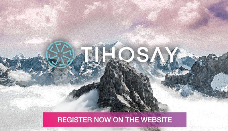 One Minute!! TIHOSAY-WP ;)  https:// goo.gl/yjzL8P  &nbsp;     #tihosay #ICO #blockchain #Crypto #presale #PreICO #cryptocurrency #TokenSale #bounty $ETH #ethereum #Token #crowdsale<br>http://pic.twitter.com/iZHYgfhCsL