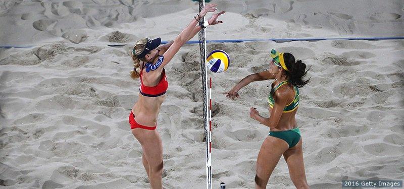 .@kerrileewalsh is set to make her comeback after shoulder surgery this week in #Xiamen alongside 8️⃣ U.S. teams stacked with Olympic experience!   ➡️ https://t.co/mRpnKmetVi