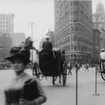 Immaculately Restored Film Lets You Revisit Life in New York City in 1911 https://t.co/LdZZXpwgfs