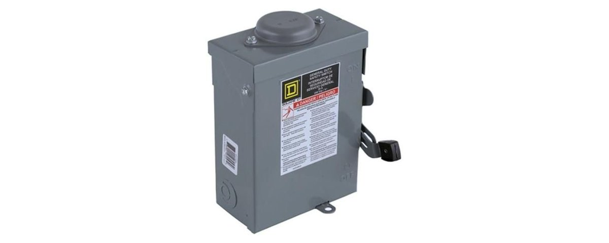 Could be a problem, check your site or facility-- #safety Switches Recalled Due To #Electrical Shock Hazard  https:// buff.ly/2Hf7gGF  &nbsp;  <br>http://pic.twitter.com/1rCsohf5SD