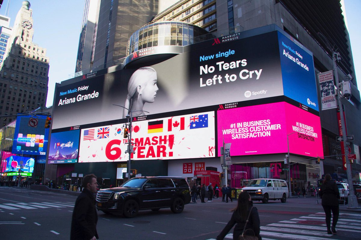 Joan Grande's photo on #NoTearsLeftToCry