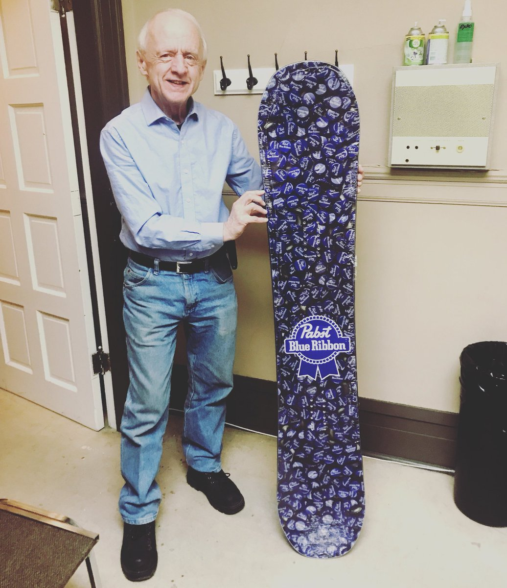 This snowboard donated by 4th Street Liquor will be available at our silent auction this Saturday. The Spring Fling starts at 6:30pm. Stop by for live music, food by @BelleBBQCalgary &amp; cash bar. #yyc #yycevents <br>http://pic.twitter.com/zTfZ7wb2qa