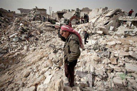 """""""Guerra in Siria strumentale, perchè l'Europa sis veglia solo ora?"""", parla l'Imam di Catania e lancia dubbi e allarmi - https://t.co/Ak8t7j7Wog #blogsicilianotizie"""