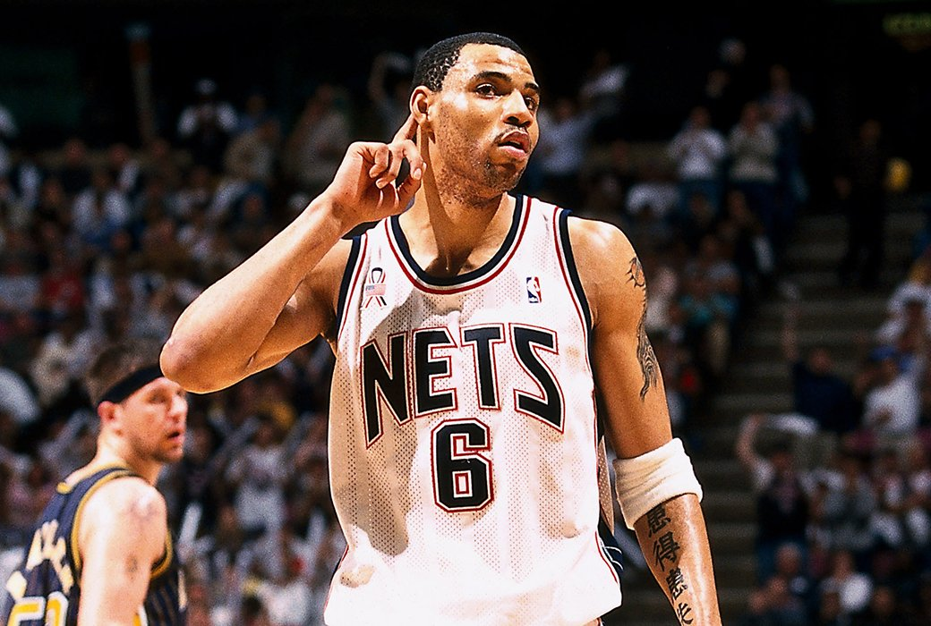 Kenyon Martin estimates that 85 percent of the NBA smokes marijuana (via @BleacherReport) https://t.co/ZiV8M9Fw8E