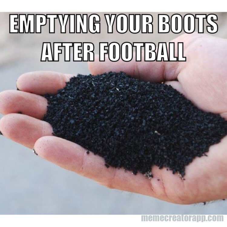 Emptying your boots after football like... . #unityfc #unity101fc #unity101fm #football #soccer #southampton #1ummah #hampshire #sundayleaguefootball #sundayleague #training #diet #gym #goal #fit #sport #championsleague #health #futbol #futsal #fitness #assist #exercise #meme<br>http://pic.twitter.com/qKT7CfV27P