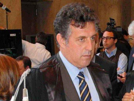 """Sentenza processo Trattativa, Di Matteo: """"Dell'Utri tramite tra boss e Berlusconi""""e  Forza Italia annuncia querela - https://t.co/Kgu8Ffj0rm #blogsicilianotizie"""