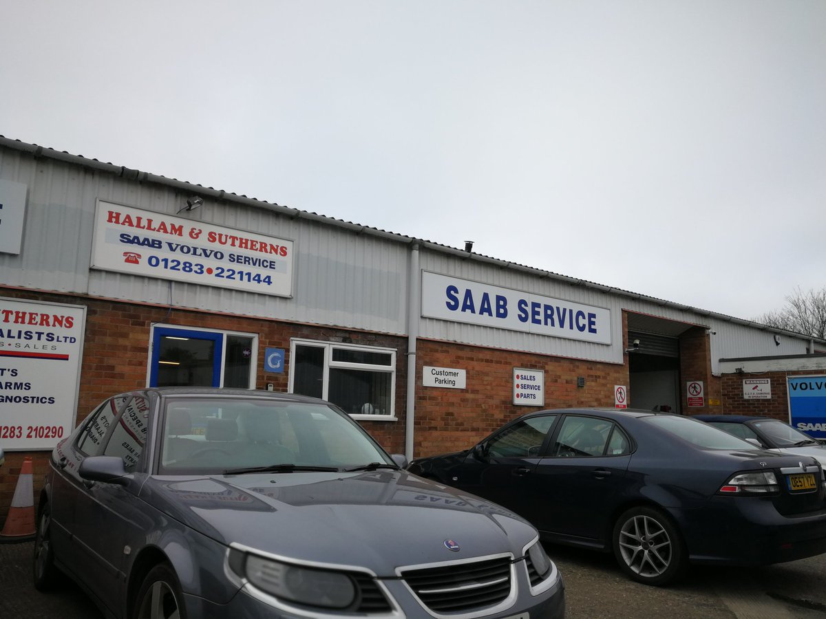 Trying To Find Out Why My Alarm Keeps Going Off Went A Decent Indy Saab Place And Got An Answer Really Quick Booked In For Fix Next Week