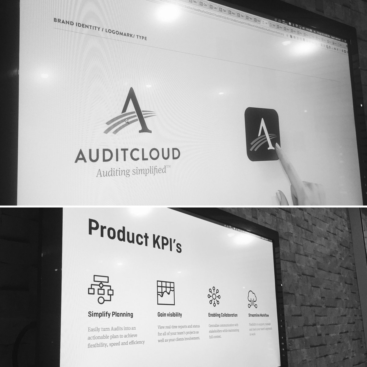 Building a Cloud-based Software as a service solution to Simplify, Plan and Perform Smart Audits for CPAs...  #Highness #AuditCloud #Planning #Visibility #Collaboration #Workflow #App #SaaS #Cloud #Branding #Design #UX #IA<br>http://pic.twitter.com/Tr9knIN6xd