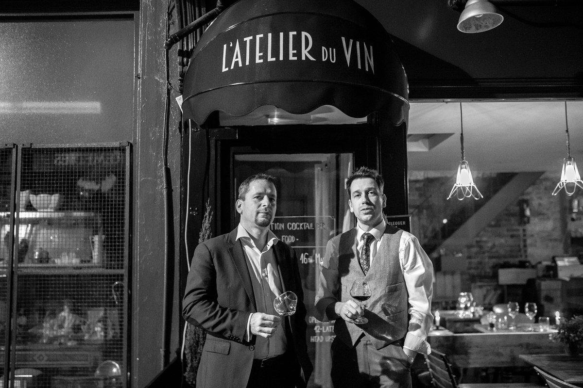 L Atelier Du Vin Brighton On Twitter Hidden In Kensington Gardens Is A Doorway To The Best Most Extensive Wine List
