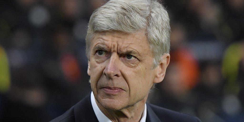 Si Thomas Tüchel sera le prochain entraîneur du PSG , le club parisien pourrait néanmoins récupérer Arsène Wenger afin que le futur ex-entraîneur d'Arsenal intègre l'organigramme de la direction sportive https://t.co/a0NBqjmOjm