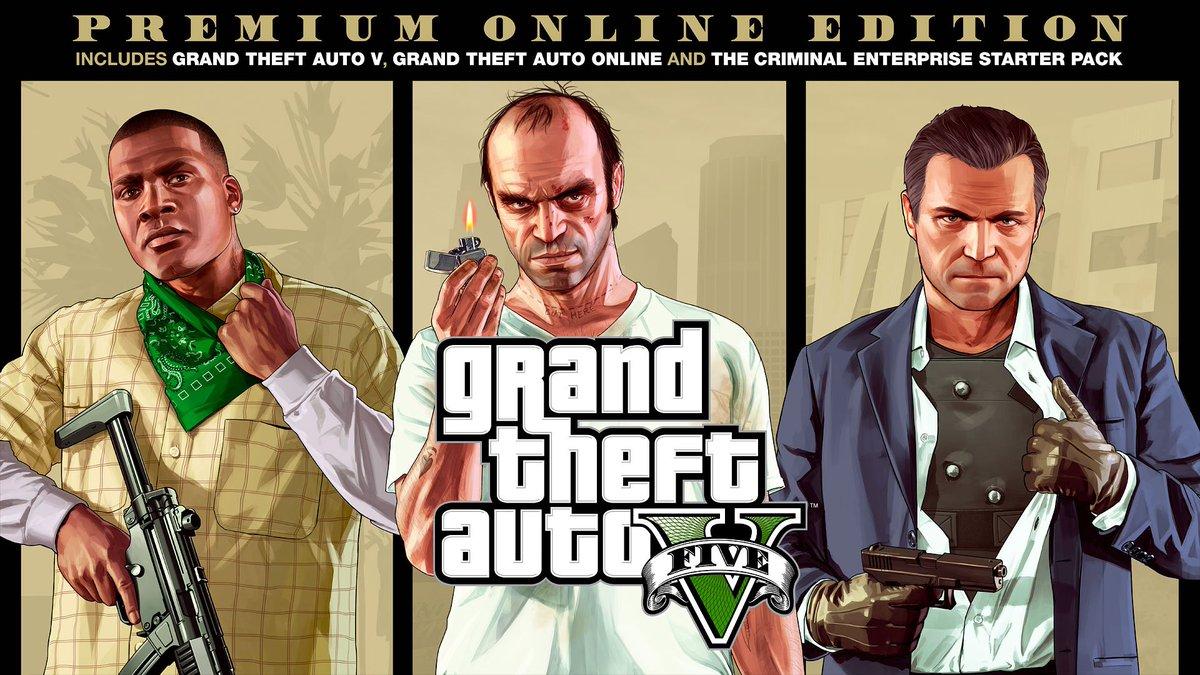 RockstarINTEL.com • GTA News on Twitter: \