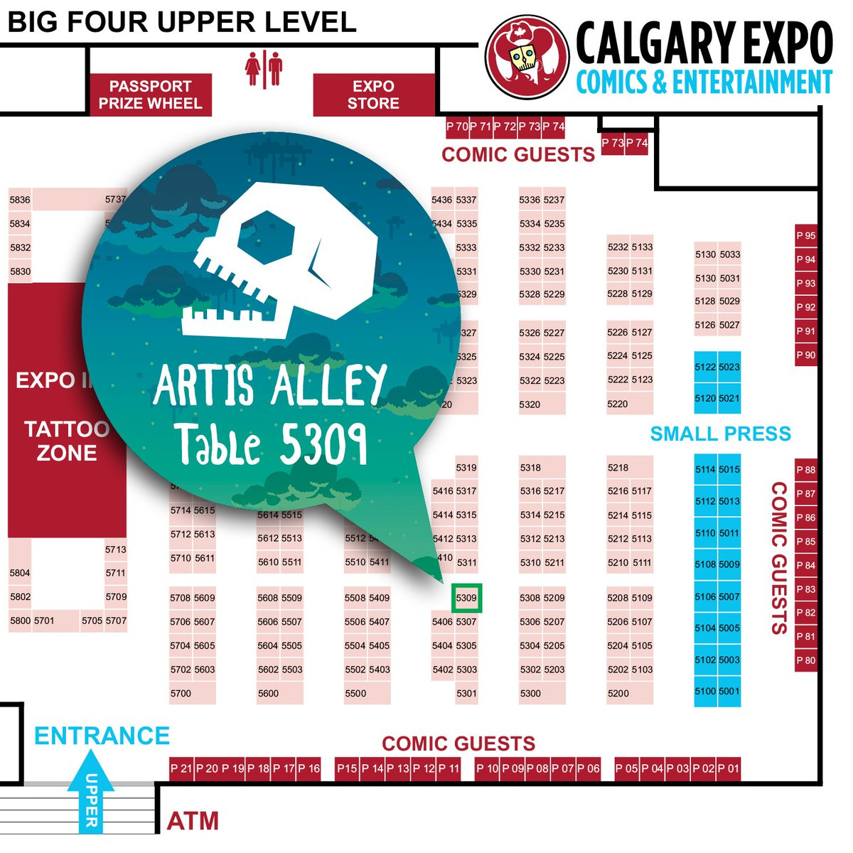 Find me at Calgary Expo, Artist Alley 5309!    #ArkLand #comics #graphicnovel #digitalart #digitalillustration #illustration #comicbook #indiecomics #comicbooks #fantasyart #scifi #scifiart #GiantsWell #comiccon #calgaryexpo #calgaryexpo2018<br>http://pic.twitter.com/jpuWV9gZd7