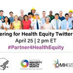 Image for the Tweet beginning: Join OMH and partners for