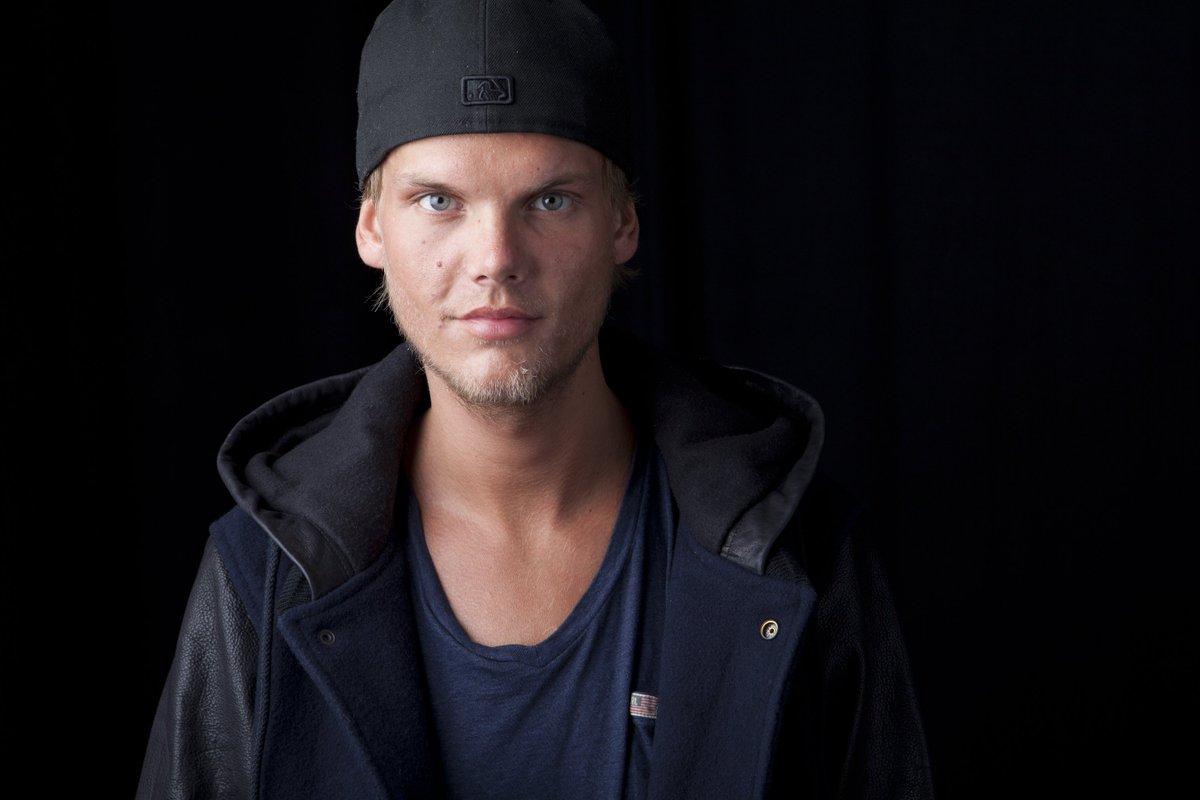 Swedish DJ and producer Avicii has died...