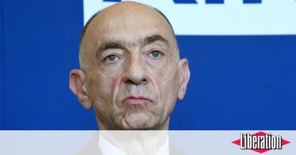 La direction d'Air France joue la sortie de crise à quitte ou double https://t.co/NKiwsaLJIS