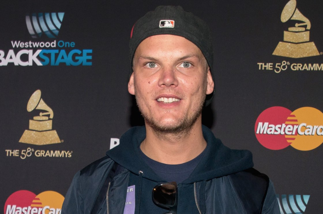 Breaking: Swedish DJ Avicii has died at the age of 28 https://t.co/10X7q4k2ly