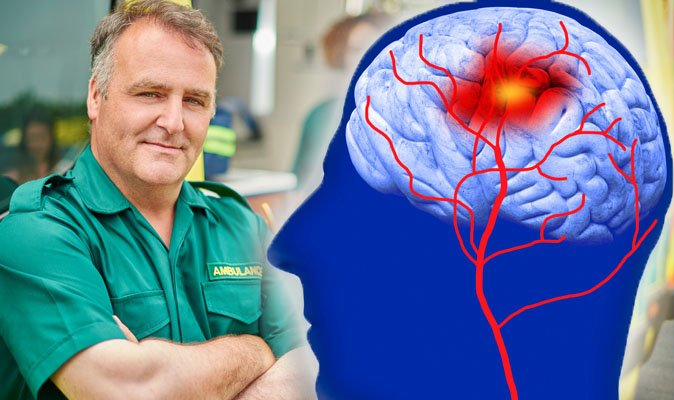 Stroke warning - three signs that you may be having a stroke and should act F.A.S.T https://t.co/3DZo2BszK0