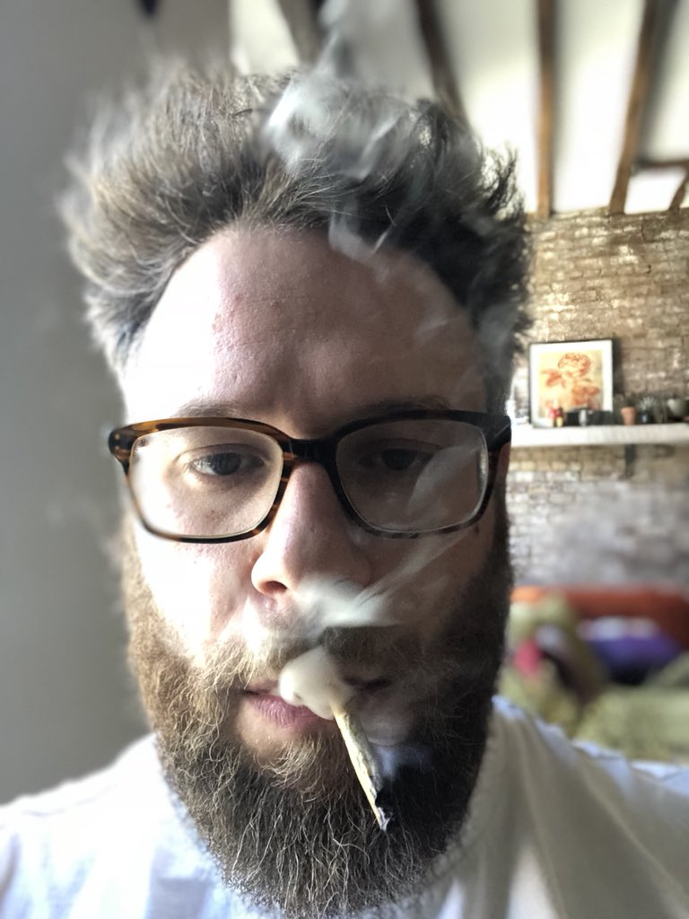 Happy 4/20. May you be lucky enough to find yourself somewhere that weed is plentiful and legal. https://t.co/ifogfuzsM8