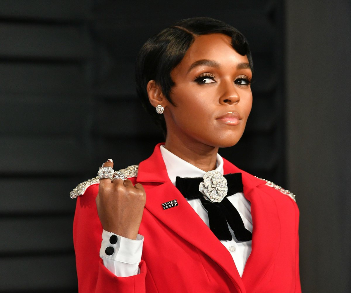 .@JanelleMonae to debut 'Dirty Computer: An Emotion Picture' on all MTV and BET platforms https://t.co/fKhgUrzNFn