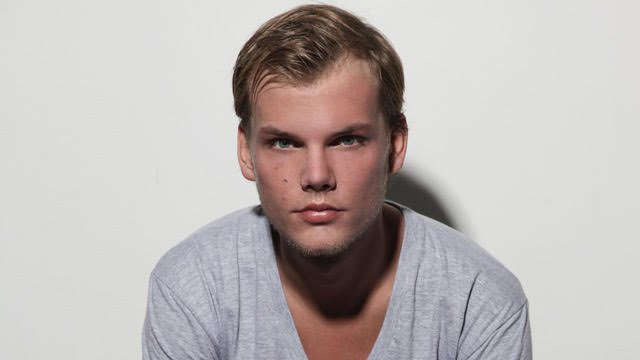 RIP @Avicii, our thoughts go out to his...