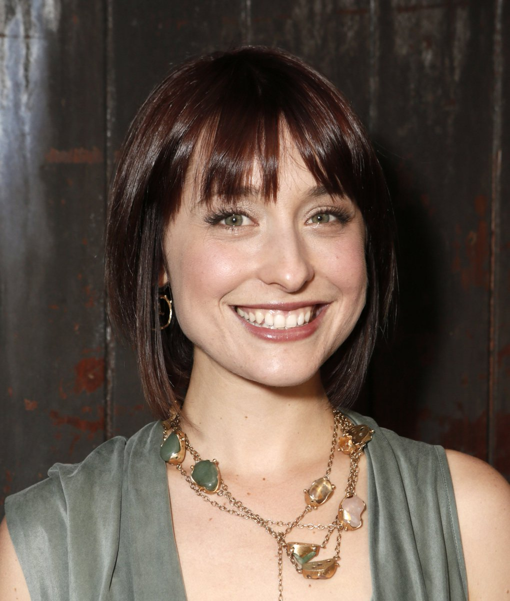 #BREAKING: Law enforcement official tells @NBCNewYork actress Allison Mack has been arrested in connection with the case involving alleged cult leader Keith Raniere and NXIVM.    Mack is expected to appear in Brooklyn Federal Court in the next hour.  (File / AP Photo)