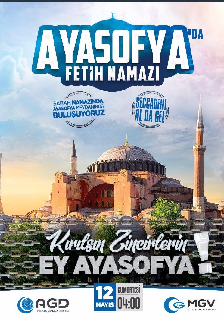 agd den istanbulun fethi proğramı 12 mayıs 2018 ile ilgili görsel sonucu