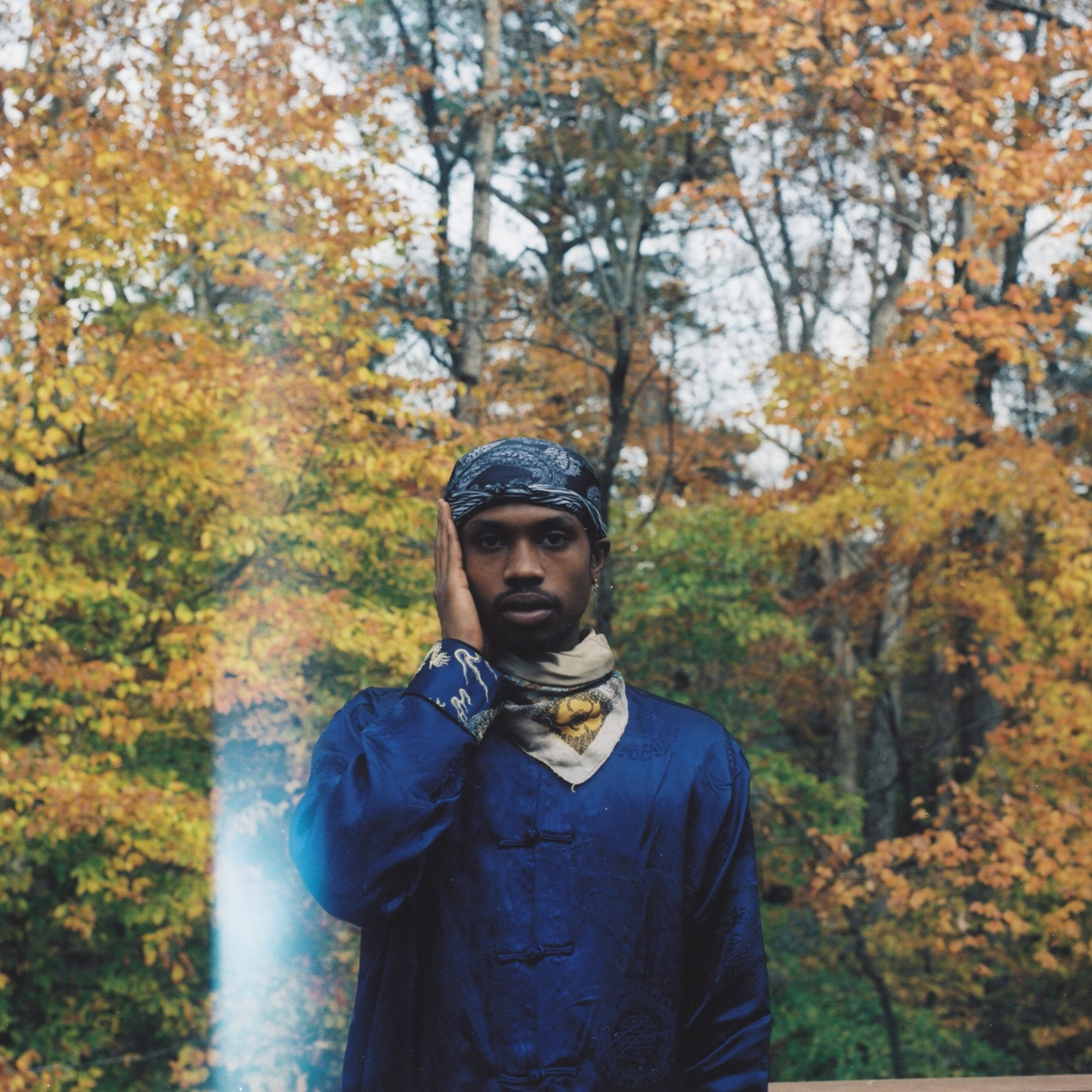Surprise! @Raury just dropped 22 new songs �� https://t.co/BBk1OktGey https://t.co/15SmI1YRYO