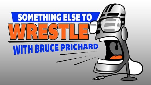 Something Else To Wrestle Podcast - Now on WWE Network! Get a personal video message from The Undertaker's First Ever Manager Bruce Prichard at  http://www. celebvm.com/BrucePrichard  &nbsp;   #WWE #TVPersonality #TheUndertaker #Manager #BrucePrichard @bruceprichard<br>http://pic.twitter.com/O1uDE4gVog