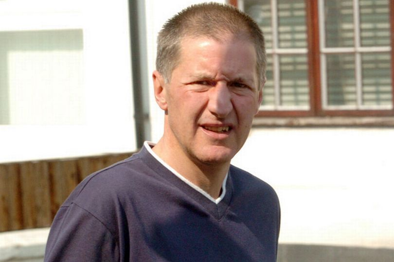 Dad of Stephen Lawrence killer 'used ben...