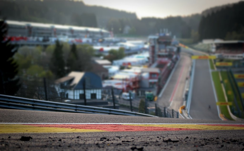 &#39;The birthplace of heroes!&#39;              #SightsOfSpa  #Spa  #EauRouge #Raidillon  #WEC  #Countdown #SuperSeason<br>http://pic.twitter.com/UzCtTgL3xI