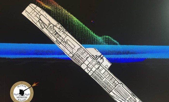 Submarino mais poderoso da frota nazista...
