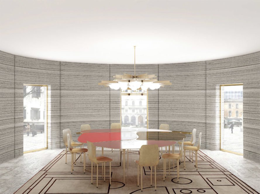 Interior Design Show IDSToronto Twitter
