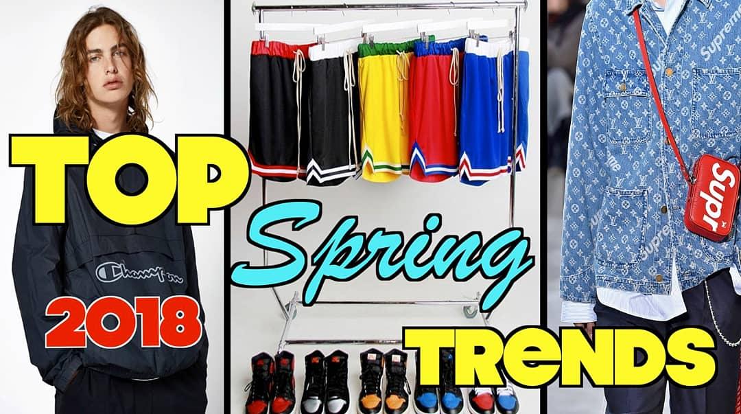 NEW VIDEO ALERT!!    Link Below    https:// youtu.be/y4XNM8VWGQY  &nbsp;    #FashionBlogger #EPTM #PacSun #TopTrends #SpringTrends #Trends #MensFashion #MensStyle #HypeBeast  #KOTD #Streetwear  #StreetFashion #OOTD #Spring #NiceKicks #YeezyBoost #ComplexKicks #Bape #Supreme #Fashion<br>http://pic.twitter.com/lEkRAAszTN