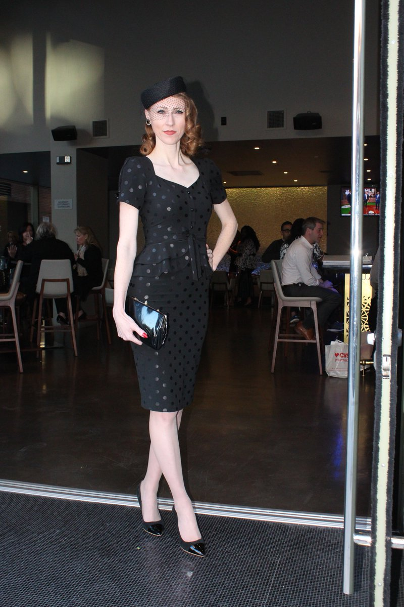 We are so pleased to share these pics of style queen @doris_hobbs wearing a pair of #rossariogeorge &quot;Joanne&quot; heels in black at last nights @revecreative media event! Love the shoes? Get them here:  https://www. rossariogeorge.com/product-page/j oanne-heel &nbsp; …  #Fridayfashion #style #GladysMagazine #ootd #Shoes #heels<br>http://pic.twitter.com/SH5mEqKWaN