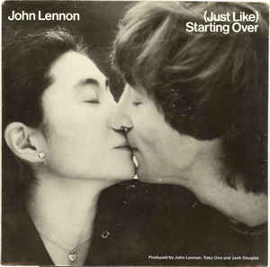 https:// youtu.be/pZCxyOcvp5A  &nbsp;    #YouTube John Lennon - (Just Like) Starting Over <br>http://pic.twitter.com/9CH8UakO6A