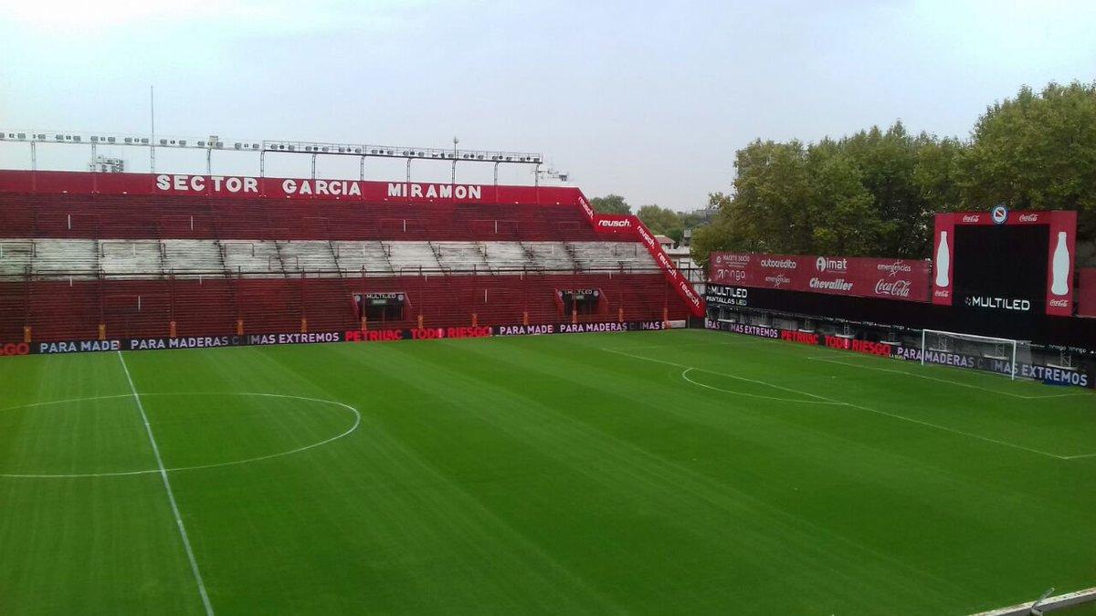 """Argentinos Juniors on Twitter: """"#AAAJ 👏 Así luce el Estadio """"Diego Armando Maradona"""". Si, pese a la lluvia, está encantador ¡#VamosBicho!… """""""