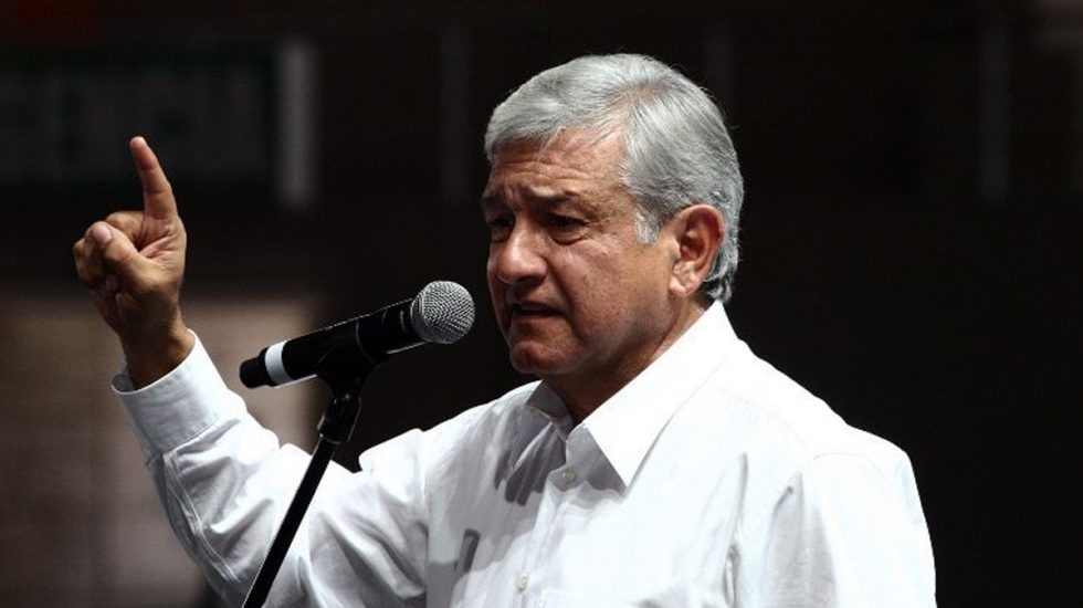 Joaquín López-Dóriga's photo on Financial Times