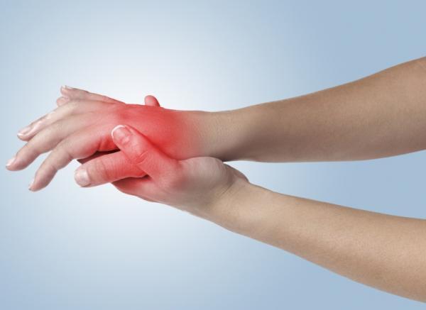 cura de la artritis reactiva