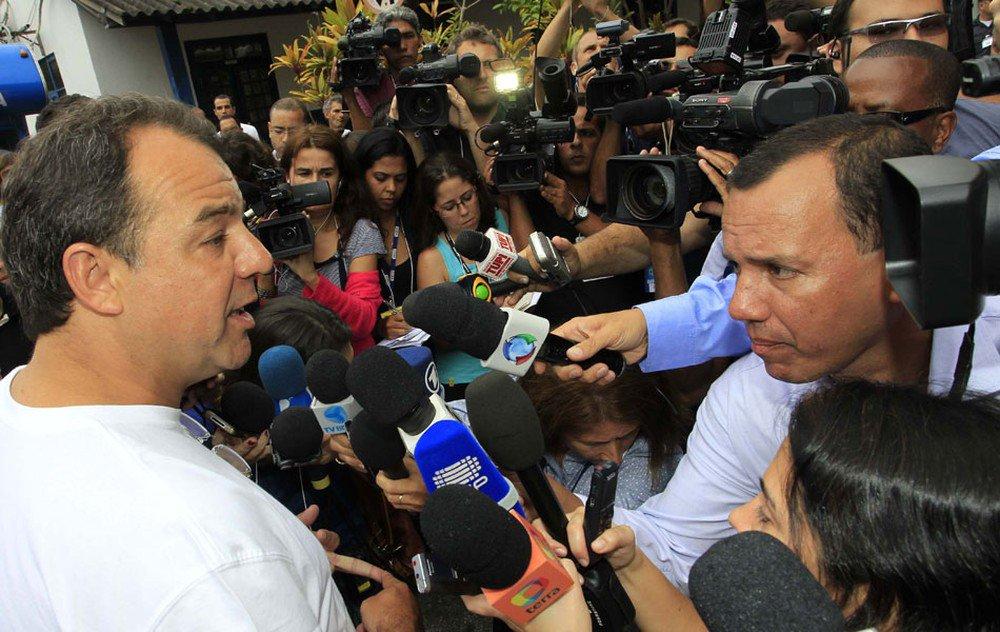 STJ mantém proibição de Sérgio Cabral dar entrevista e defesa promete ir ao STF https://t.co/7qV8jrPmfq #G1